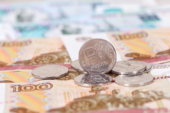Минфин снова успокаивает россиян копеечными зарплатами. 388713.jpeg