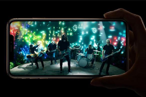 Сотрудников Huawei наказали за публикацию в Twitter компании с iPhone. 396713.jpeg