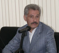 Азарий Лапидус. Фото Натальи Кочетковой