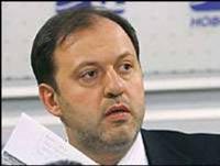Олег Митволь подал в отставку