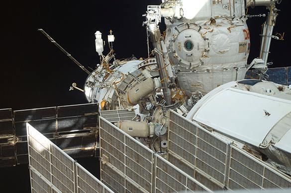 Потеря Falcon после Протона ставит под угрозу годовую миссию на МКС. 322714.jpeg