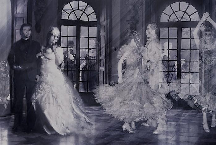 Королева Швеции рассказала об энергетике дворцовых привидений