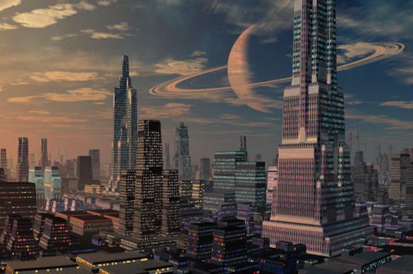 Что ждет человечество: израильские ученые заглянули на 90 лет в будущее. 372714.jpeg