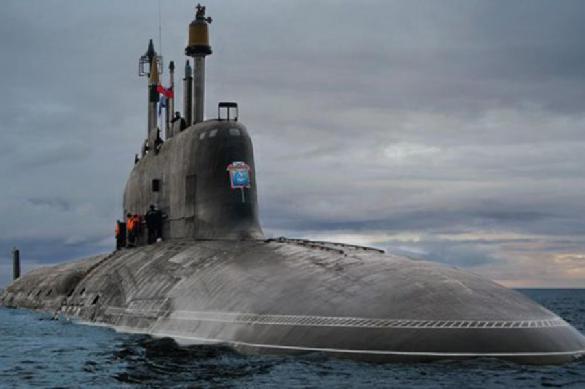 Подводные кабели НАТО: