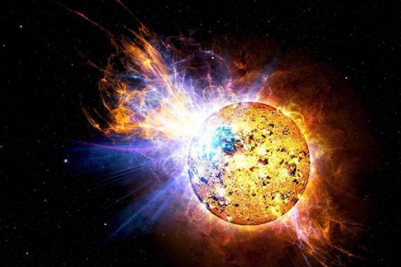 Будущее: Солнце закончит жизнь как туманность. 386714.jpeg