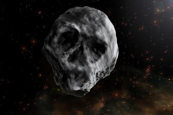 Астрономы рассказали о приближении жуткого астероида. 392714.jpeg