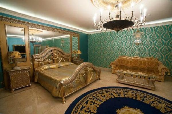 Отели класса люкс стали лидерами по загрузке в Москве и Петербурге. 397714.jpeg