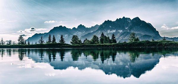 Путешествие по Австрии: когда все ожидания оправданы. Путешествие по Австрии: когда все ожидания оправданы.