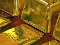 В Германии появился первый автомат по продаже золотых слитков