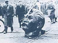 Религиозные деятели просят убрать некоторые советские памятники
