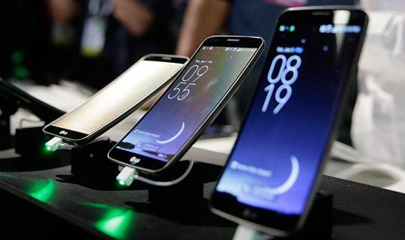 Ждем падения цен на электронику и бытовую технику?