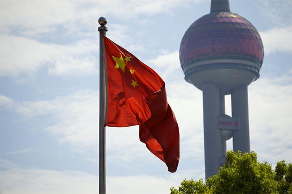 США-КНР коммент. США собираются ввести санкции против КНР