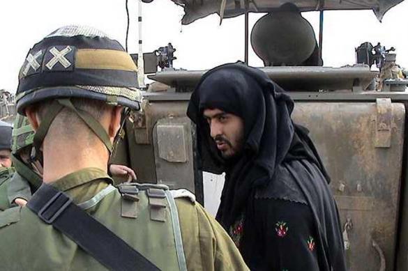 Террористы в Сирии готовы к самороспуску. 392715.jpeg