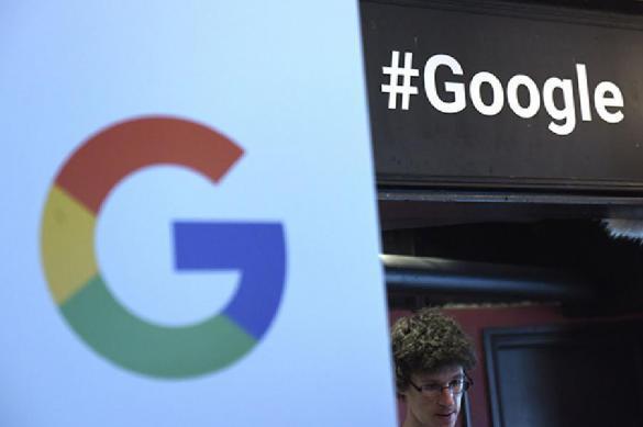 Левин: Google на переговорах с РКН признал Крым российским.