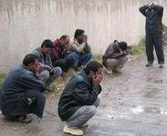 Иракские власти позволяют боевикам истреблять гомосексуалистов