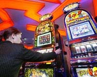 Гендиректора лотерейного клуба арестовали за игровые автоматы