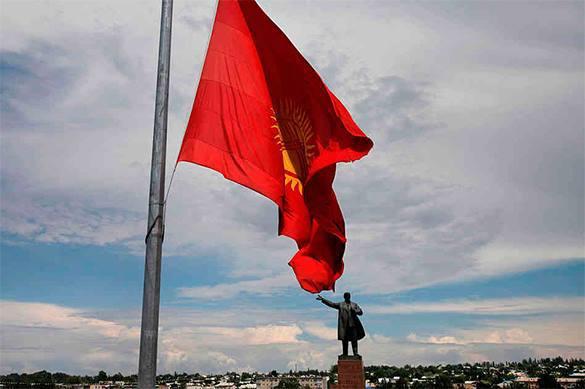 СССР собирается: Киргизия вступает в Таможенный союз. 301716.jpeg