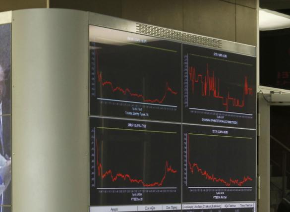 Центробанк вступился за нефтяную иглу. Центробанк вступился за нефтяную иглу