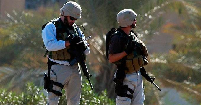 Сотрудник минобороны США об использовании частных военных компаниями  его страны. 315716.jpeg
