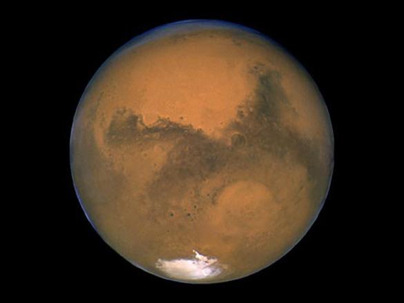 Три научные гипотезы о жизни на Марсе. Научные гипотезы о цивилизациях на Марсе, жизнь на Марсе