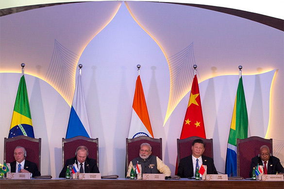 Китайская республика пригласила насаммит БРИКС глав еще 4 стран