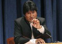 Президент Боливии уверен, что США станут колонией Китая. moralez