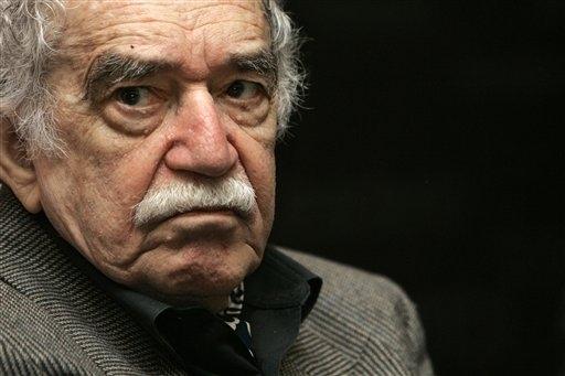 Габриэль Гарсиа Маркес попал в больницу. 290717.jpeg