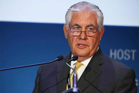 Новому госсекретарю США назначили пенсию в 180 миллионов долларо