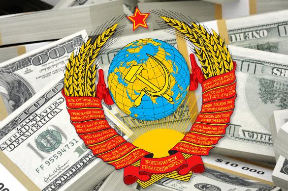Последний долг СССР будет погашен Россией через 45 дней