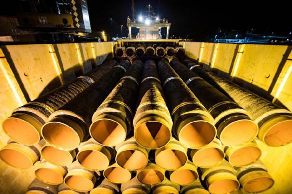 """СМИ: """"Северный поток-2"""" не избавит """"Газпром"""" от Украины. 384717.jpeg"""
