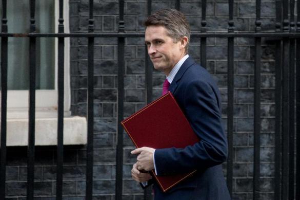 Выступление британского министра обороны обеспокоило посольство России. 398717.jpeg