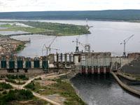 Рядом с Богучанской ГЭС может появиться робот R2D2. gas