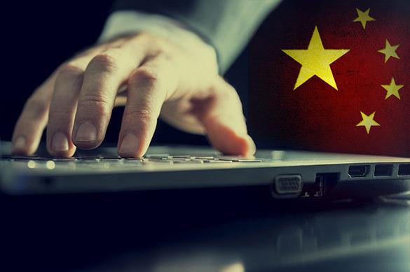 США случайно обвинили Китай в кибератаках на демократию