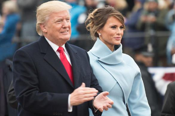 Белый дом: Дональд и Меланья спят раздельно. Скоро развод?. 386718.jpeg