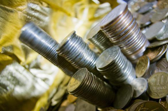 Банкиры предрекли рублю скорый обвал. 389718.jpeg