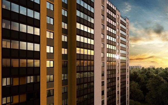 Продажи апартаментов в Москве резко возросли. 398718.jpeg