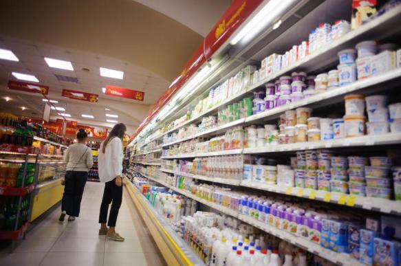 Эксперты: в России взлетят цены на гречку, молоко и хлеб. 399718.jpeg