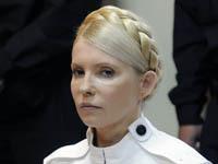 Тюремщики опровергли сведения о платной камере Тимошенко. Тимошенко