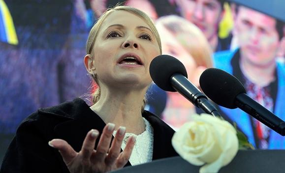 Тимошенко призвала в Одессе напасть на ветеранов 9 мая?. Тимошенко призвала в Одессе напасть на ветеранов 9 мая?