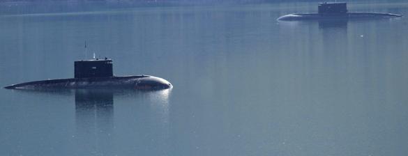 Погибшие подводники: ненужные споры.... подводная лодка, АПЛ, подводный флот