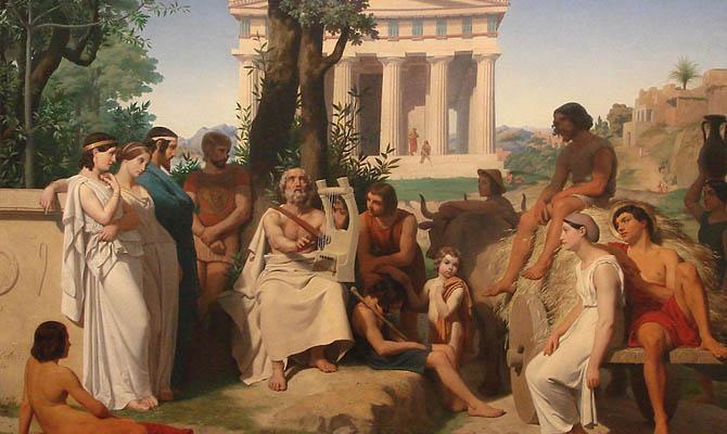 Названа самая распространенная болезнь древних греков. Названа самая распространенная болезнь древних греков
