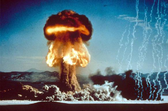 США модернизируют ядерные боеголовки и гравитационные бомбы. 397719.jpeg