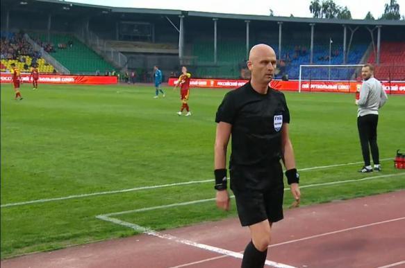 ВАР и Карасев: судейский скандал на матче
