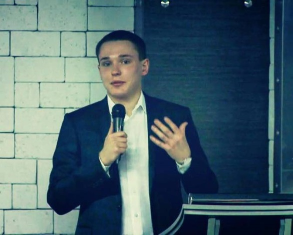 Илья Новодворский о форуме
