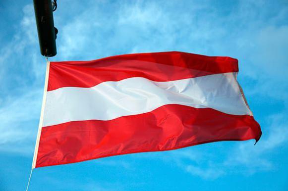 Запад боится сближения России и Австрии