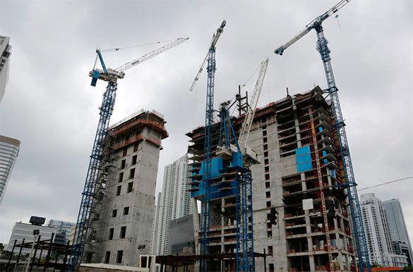 Государственная дума приняла закон окомпенсационном фонде дольщиков