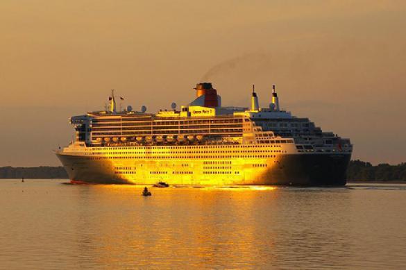 В Балтийском море взорвался пассажирский паром. 392720.jpeg