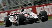 «Хонда» продала свою команду «Формулы-1»