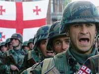 Саакашвили: раскол грузинской армии оценили в миллион долларов