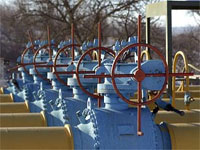 В Таджикистан вновь поступает голубое топливо